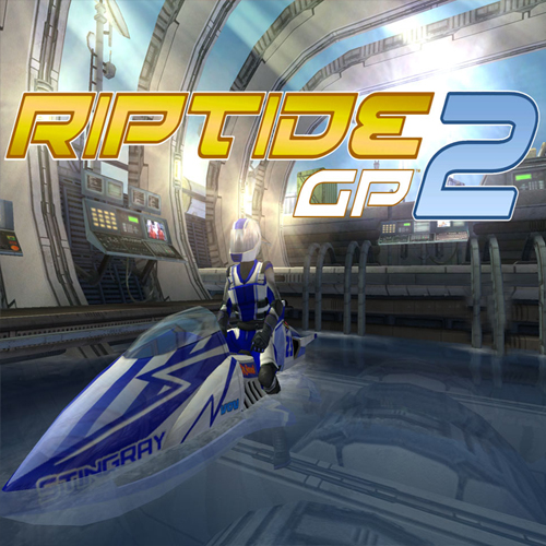 Buy Riptide GP2 CD Key Compare Prices