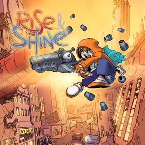 Buy Rise and Shine PS4 Compare Prices