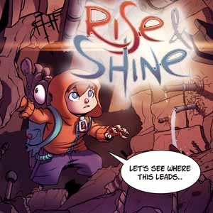 Buy Rise and Shine CD Key Compare Prices