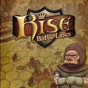 Buy Rise Battle Lines CD Key Compare Prices