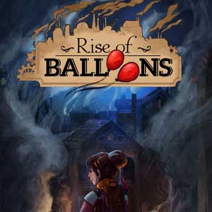 Buy Rise of Balloons CD Key Compare Prices