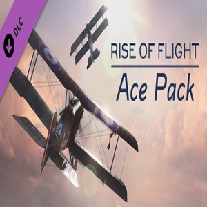Rise of Flight Ace Pack