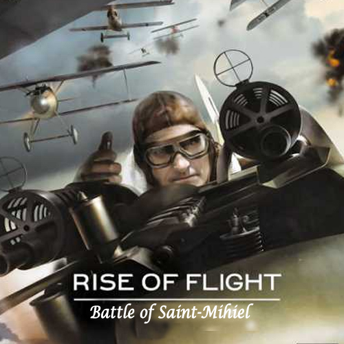 Buy Rise of Flight Battle of Saint-Mihiel CD Key Compare Prices