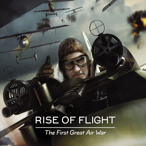 Buy Rise of Flight CD Key Compare Prices