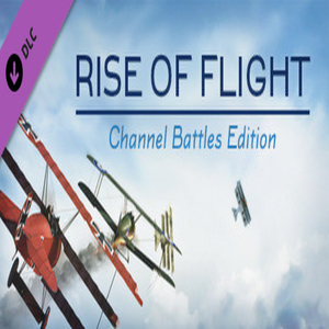 Rise of Flight Channel Battles