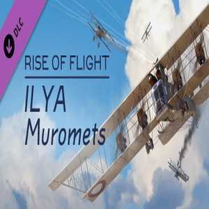 Rise of Flight ILYA Muromets