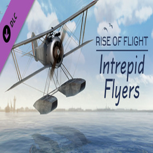 Rise of Flight Intrepid Flyers