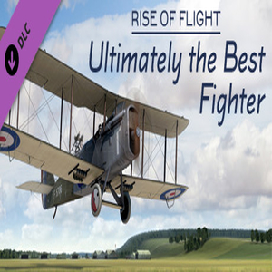 Rise of Flight Ultimately the Best Fighter