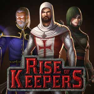 Buy Rise of Keepers CD Key Compare Prices