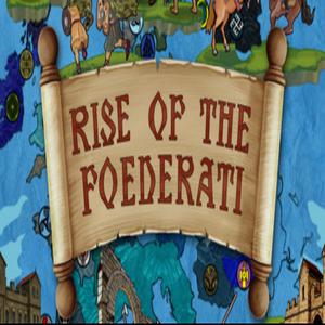 Rise of the Foederati