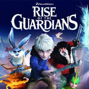Buy Rise of the Guardians Xbox 360 Code Compare Prices