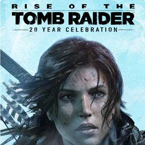 Buy Rise of the Tomb Raider 20 Year Celebration Xbox One Compare Prices