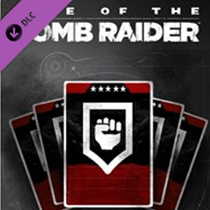 Rise of the Tomb Raider Advantage Pack