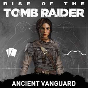 Buy Rise of the Tomb Raider Ancient Vanguard CD Key Compare Prices
