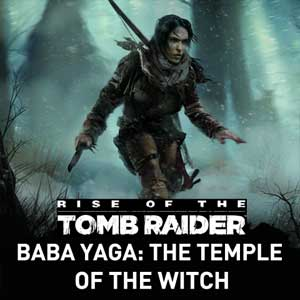 Buy Rise of the Tomb Raider Baba Yaga The Temple of the Witch CD Key Compare Prices