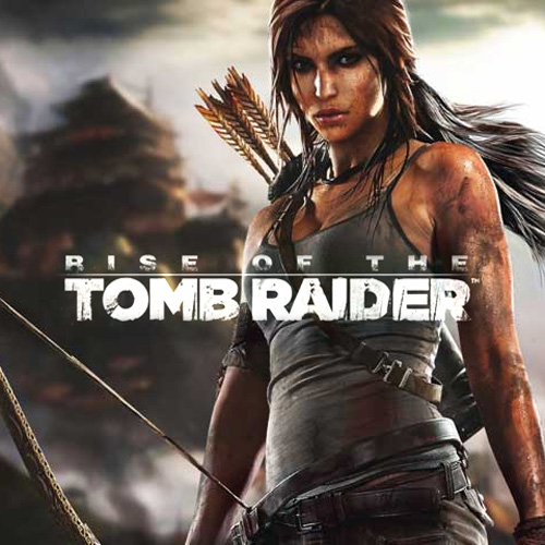 Buy Rise of the Tomb Raider PS4 Game Code Compare Prices
