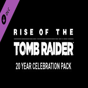 Rise of the Tomb Raider Celebration Pack