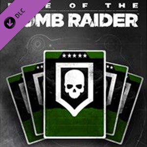 Rise of the Tomb Raider Challenge Pack