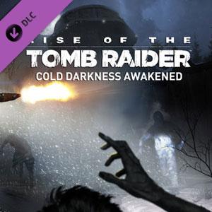 Rise of the Tomb Raider Cold Darkness Awakened