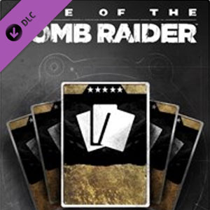 Rise of the Tomb Raider Gold Pack
