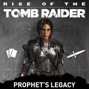 Buy Rise of the Tomb Raider Prophets Legacy CD Key Compare Prices