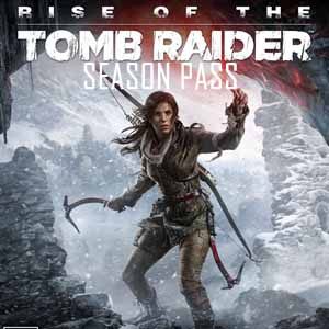 Buy Rise of the Tomb Raider Season Pass CD Key Compare Prices