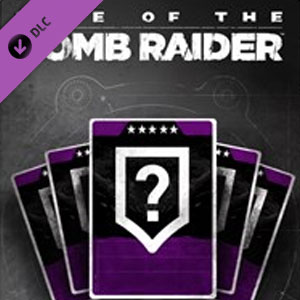 Rise of the Tomb Raider Wild Pack