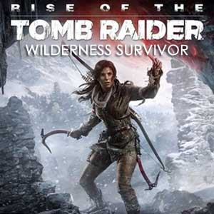 Buy Rise of the Tomb Raider Wilderness Survivor CD Key Compare Prices