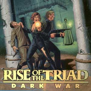 Buy Rise of the Triad Dark War CD Key Compare Prices