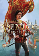 Rise of Venice Beyond the Sea