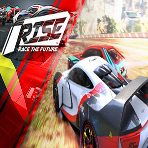 Buy Rise Race The Future Nintendo Switch Compare Prices