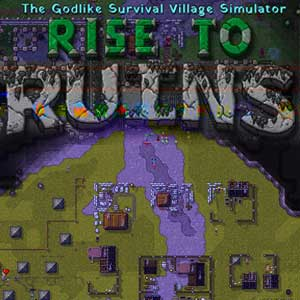 Buy Rise to Ruins CD Key Compare Prices