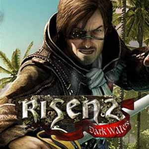 Buy Risen 2 Dark Waters Xbox 360 Code Compare Prices