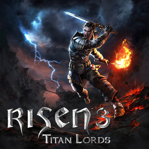 Buy Risen 3 Titan Lords Xbox 360 Code Compare Prices