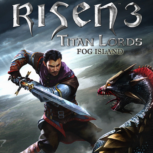 Buy Risen 3 Titan Lords Fog Island CD Key Compare Prices
