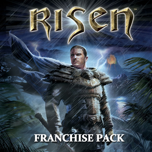 Buy Risen Franchise Pack CD Key Compare Prices