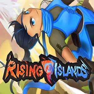 Buy Rising Islands CD Key Compare Prices