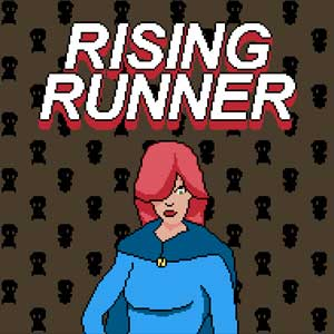Rising Runner