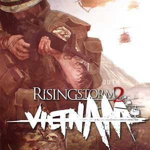 Rising Storm 2 Vietnam Born in the USA Cosmetic