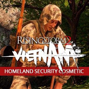 Rising Storm 2 Vietnam Homeland Security Cosmetic