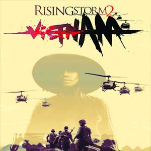 Buy Rising Storm 2 Vietnam Personalized Touch Cosmetic CD Key Compare Prices
