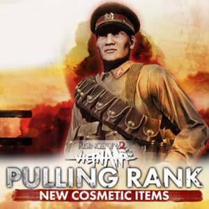 Buy Rising Storm 2 Vietnam Pulling Rank Cosmetic CD Key Compare Prices