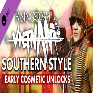 Rising Storm 2 Vietnam Southern Style Cosmetic
