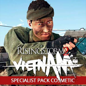 Buy Rising Storm 2 Vietnam Specialist Pack Cosmetic CD Key Compare Prices