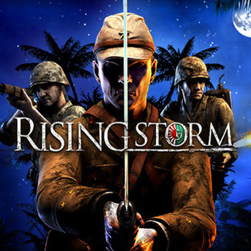 Buy Rising Storm CD Key Compare Prices