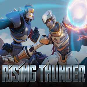 Buy Rising Thunder CD Key Compare Prices
