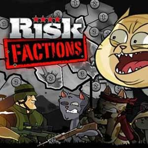 Buy RISK Factions CD Key Compare Prices