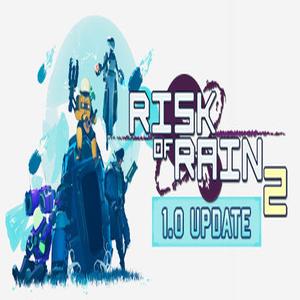 Buy Risk of Rain 2 Xbox Series Compare Prices