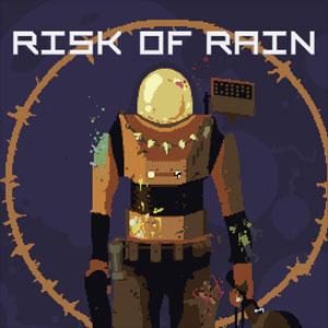 Buy Risk of Rain Nintendo Switch Compare Prices