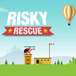 Buy Risky Rescue Nintendo Switch Compare Prices